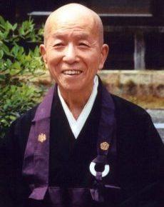Gudo Nishijima, materialismi ja aineellinenmaailma