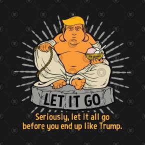 Mitä Buddha sanoi, mistä meidän ei pitäisipuhua