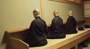 Mikä tekee jostakusta zenbuddhalaisen?
